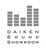 DAIKEN SOUND SHOWROOM